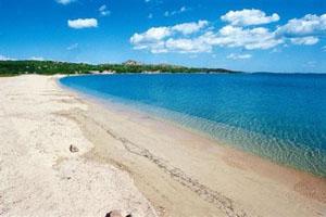Tutte le spiagge di stintino spiaggia della pelosa spiaggia la